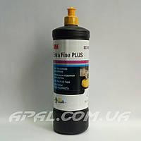 3M 80349 Фінішна полірувальна паста Extra Fine Compound, 1 л