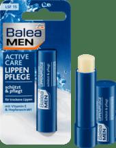 Гігієнічна помада BALEA  MEN  ACTIVE CARE