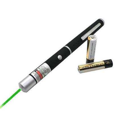 Лазерная указка 100 W, фото 2