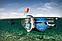 Подводная маска EasyBreath, закрывающая все лицо (2 размера), фото 6