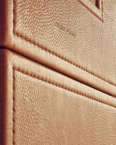Кожаные изголовья и 3D кожаные стеновые панели