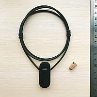 Микронаушник для экзамена 10 мм + Cyber Blue