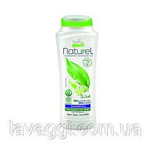 Гіпоалергенний шампунь для нормальних, тонких і фарбованого волосся Winni's Naturel Shampoo The Verde 250ml