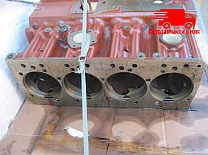 Блок цилиндров МТЗ 80, 82, 100 двигатель Д 240, Д 243 (пр-во ММЗ). Цена с НДС