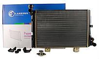 Радиатор охлаждения ВАЗ 2101/2103/2106 Лузар