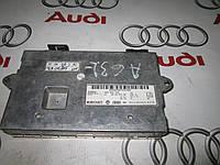 Блок управления интерфейсом MMI AUDI A6 C6 (4E035729 / 4F0910729), фото 1