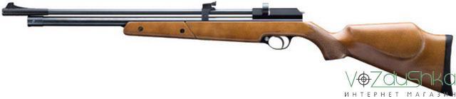 МК винтовка SPA LR700W