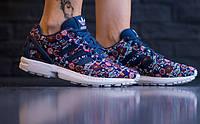 Оригинальные женские кроссовки Adidas ZX Flux Sneakers S76595 Оригинал р-36 (22.5 см), фото 1