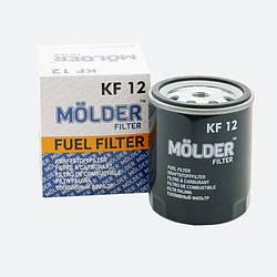 Фильтр топливный MÖLDER KF12