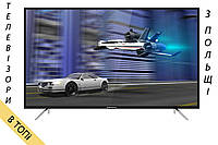 Телевизор THOMSON 49UC6306 Smart TV 4K/Ultra HD 1200Hz T2 S2 из Польши
