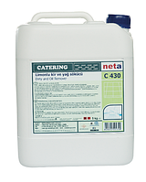Средство для удаления жира и грязи, NETA C 430, пр-во Турция