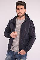 Ветровка куртка мужская Avecs AV-70233 Dark blue Авекс Размеры M L XL 2XL 3XL