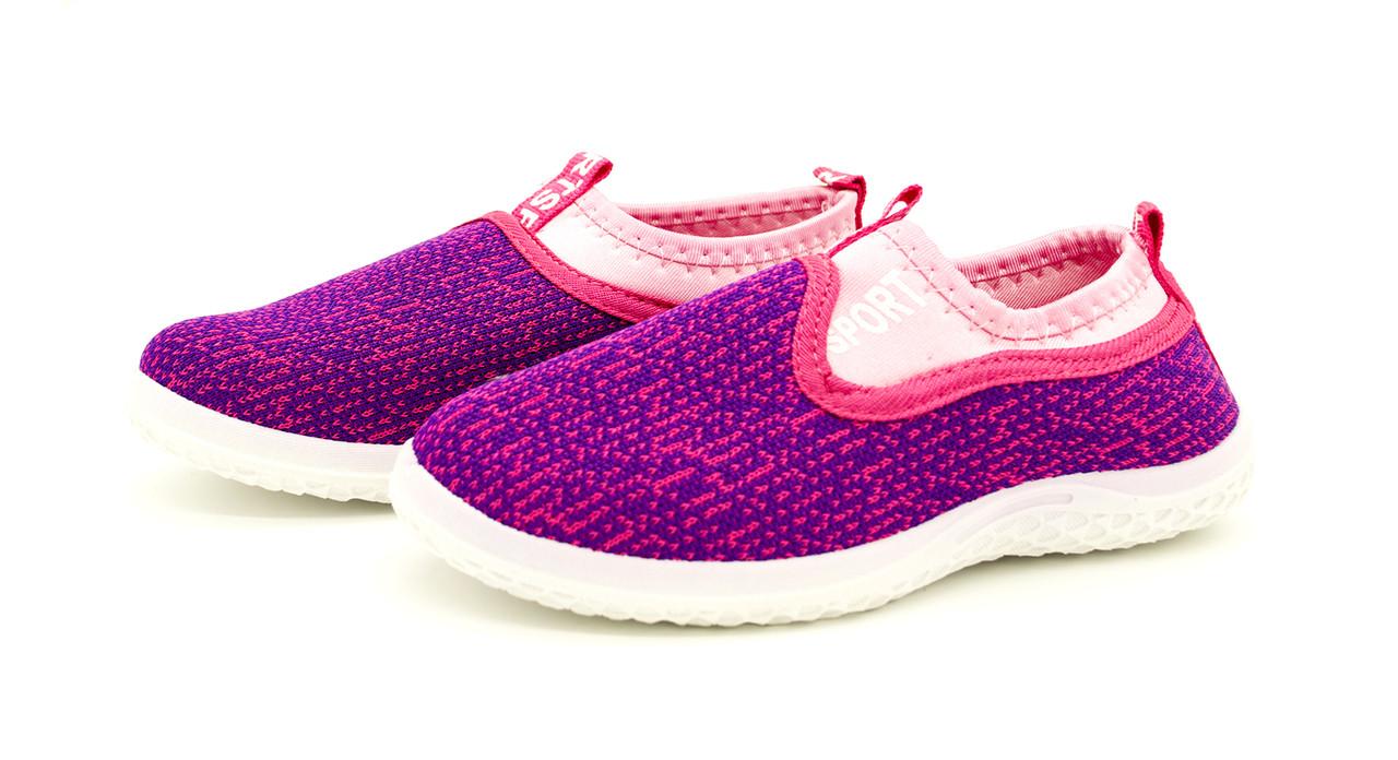 Кроссовки Розовый Размеры: 39