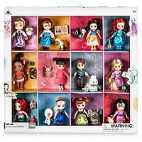 Набор мини аниматоров Disney Animators´ Collection Mini Doll Gift Set