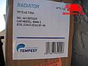 Радіатор охолодження BMW 3 (TEMPEST) . TP.15.60.735 A . Ціна з ПДВ., фото 8