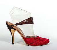 Босоножки Gucci 37 размер, фото 1