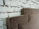Кровать Сапфир 160х200см, фото 3