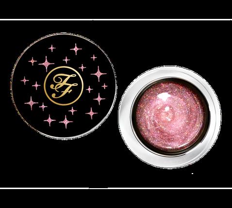 TOO FACED Glow Job Pink Tiara Mask, фото 2