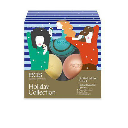 EOS Holiday Collection 3 pack, фото 2