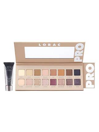 LORAC Pro Palette 3, фото 2