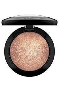 Пудра для лица MAC Skinfinish Poudre Global Glow, фото 2