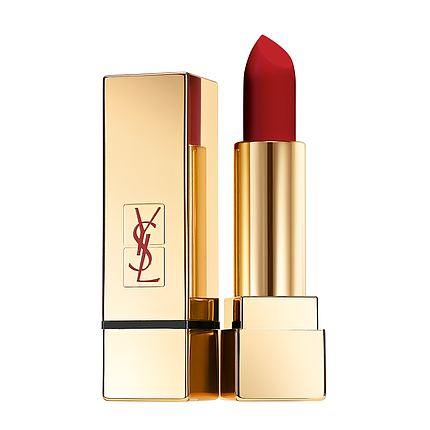 YVES SAINT LAURENT Rouge Pur Couture 203, фото 2