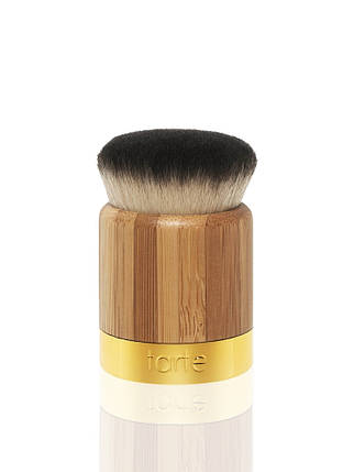 Кисть для макияжа TARTE Airbuki Bamboo Powder Foundation Brush, фото 2