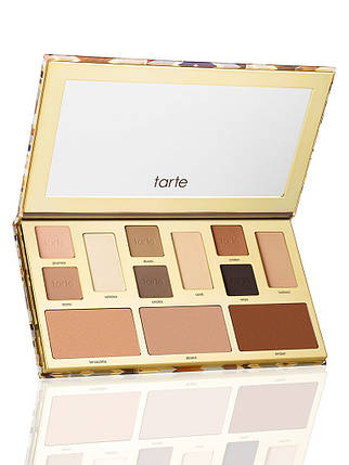 TARTE Clay Play Face Shaping Palette, фото 2