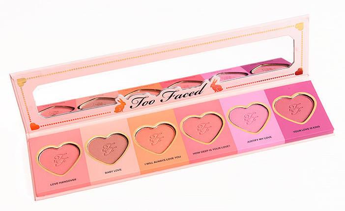 TOO FACED Love Flush Blush, фото 2
