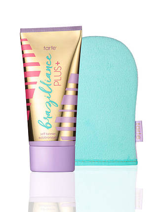 TARTE Skincare Brazilliance Plus Self Tonner, фото 2