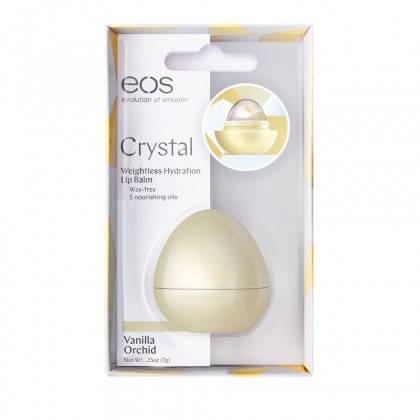 EOS Crystal Lip Balm Vanilla Orchid, фото 2