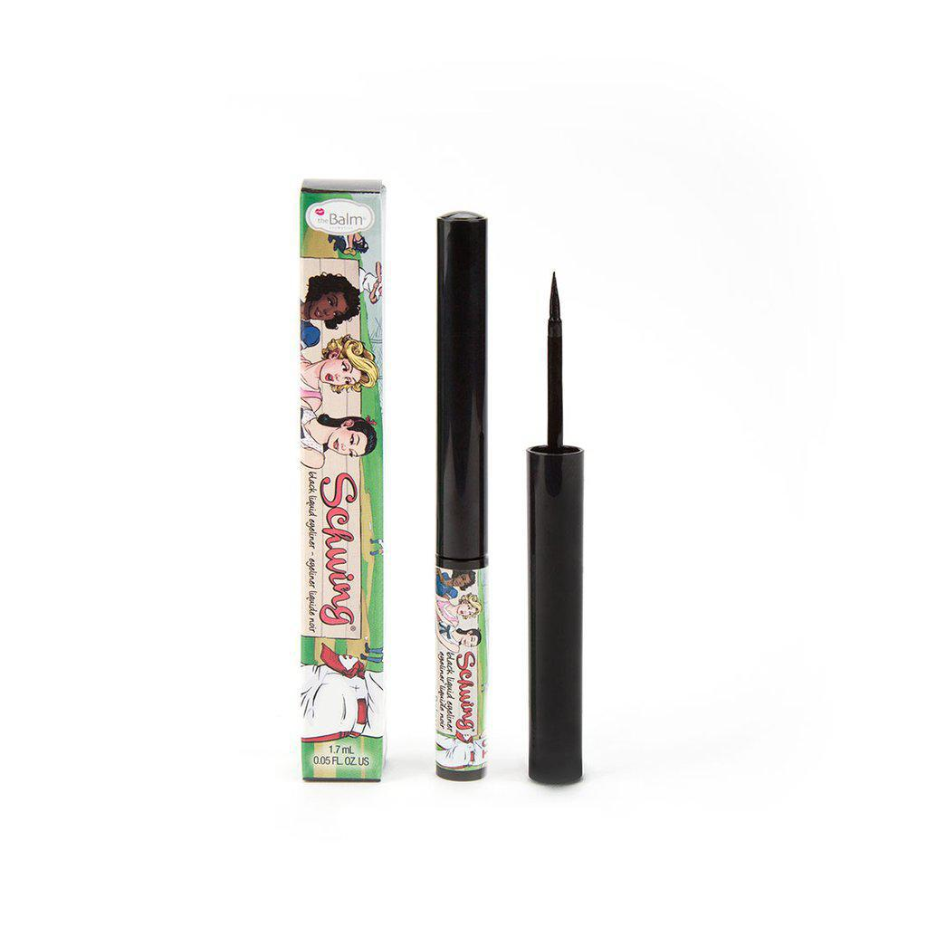 The Balm Shcwing