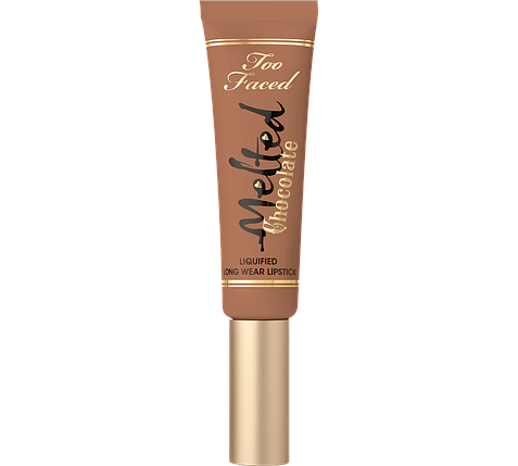 TOO FACED Melted Chocolate Liquified Lipstick Chocolate Honey, фото 2