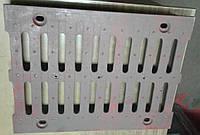 Сливоприемная решетка чугунная - 500 х 385 мм. (СС)