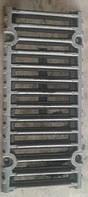 Сливоприемная решетка чугунная - 500 х 230 мм. (СС)