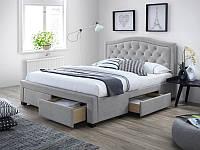 Двуспальная кровать Signal ELECTRA, фото 1