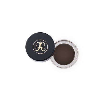 Помадка для бровей ANASTASIA BEVERLY HILLS Dipbrow Pomade Ash Brown, фото 2
