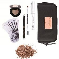 Набор для макияжа бровей ANASTASIA BEVERLY HILLS Brow Kit Taupe, фото 2