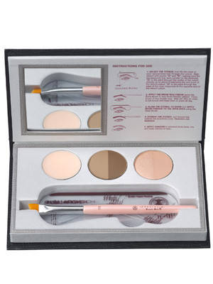 ANASTASIA BEVERLY HILLS Beauty Express For Brows and Eyes Brunette, фото 2