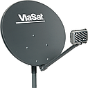 VIASAT TV Box + Спутниковый комплект, фото 4