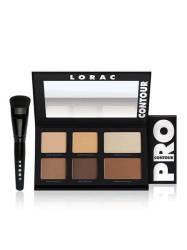 Палитра теней LORAC PRO Matte Eye Shadow Palette