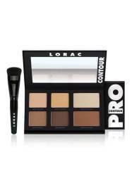 Палитра теней LORAC PRO Matte Eye Shadow Palette, фото 2