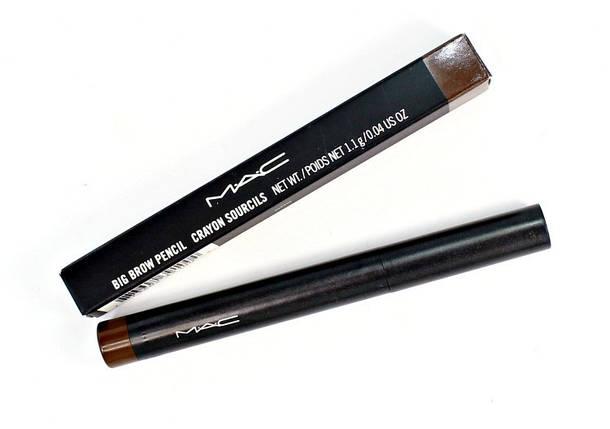 MAC Big Brow Pencil Spiked, фото 2