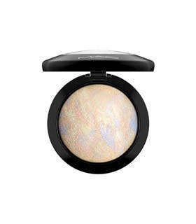 MAC Mineralize  Skinfinish Poudre Lightscapade, фото 2