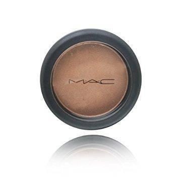 Румяна MAC Sheertone Shimmer Blush Trace Gold, фото 2