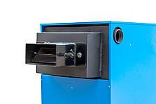 Буржуй Универсал УДГ-30 твердотопливный котел длительного горения 3 мм, фото 3