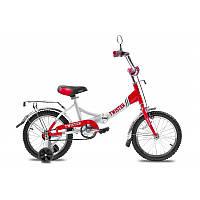 Детский велосипед VINNER14 TWISTER BMX