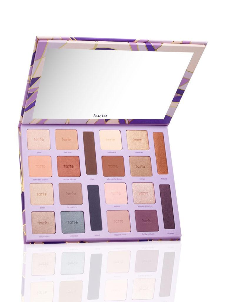TARTE Color Vibes Eyeshadow