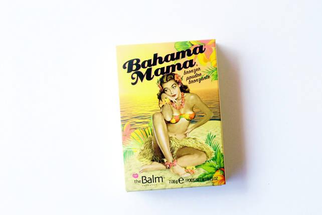 TheBALM Bahama Mama, фото 2
