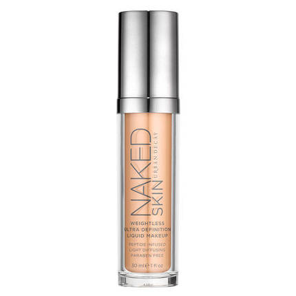 URBAN DECAY Naked Skin 1, фото 2
